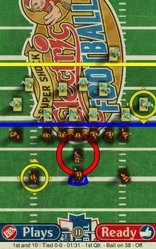 Super Shock Electric Football screenshot 11