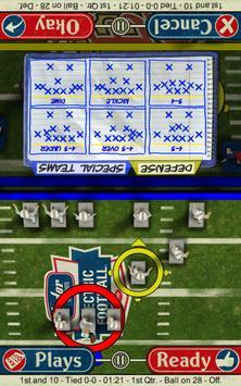 Super Shock Electric Football screenshot 14