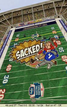 Super Shock Electric Football screenshot 15