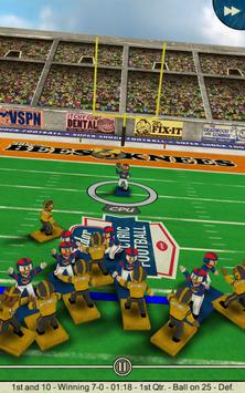 Super Shock Electric Football screenshot 1