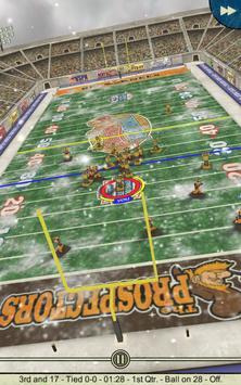 Super Shock Electric Football screenshot 20