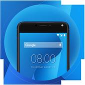 Theme for Asus Zenfone 4 Max / Max Plus icon