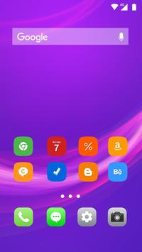 Theme for Asus Zenfone 4 Max / Max Plus screenshot 4