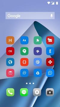 Theme for Asus Zenfone 4 Max / Max Plus screenshot 6