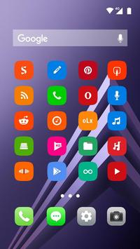 Theme For Galaxy A8 2018 Icon Pack Wallpaper For Android Apk