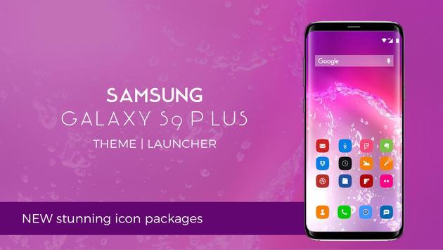 Theme for Galaxy S9 Plus APK [1 0] - Download APK