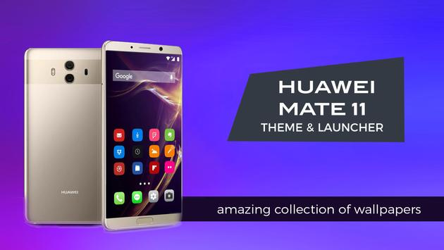 Theme for Huawei mate 11 1 0 (Android) - Download APK