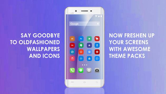 Theme for Vivo V4 Max 1 0 (Android) - Download APK