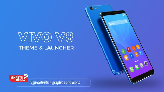 Theme for Vivo V8 1 0 (Android) - Download APK