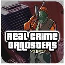 Real Crime Gangsters aplikacja