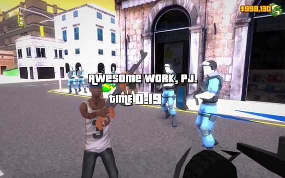 Real Crime Gangsters apk screenshot