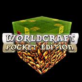 Icona Worldcraft: Pocket Edition