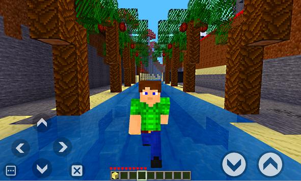 Schermata apk Worldcraft: Pocket Edition
