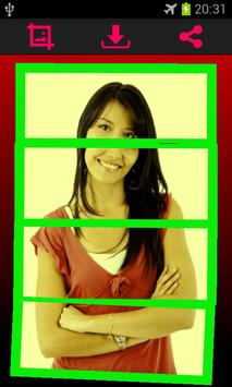 Collage - Slices your Photo apk screenshot