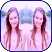 Double Role Photo Effects icon