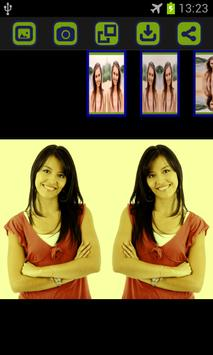 Double Role Photo Effects apk screenshot