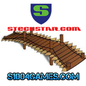 Pinocchio Bridge s1004games icon
