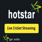 Hotstar TV - Watch Hotstar Asia Cup 2018 icon
