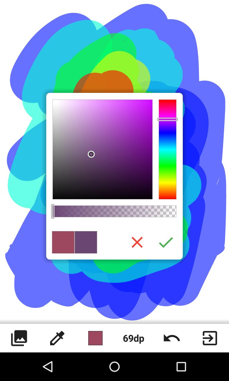Multitouch Paint for Android - APK Download