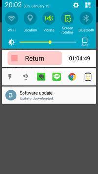 Keep screen only now screenshot 3