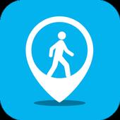 Smart-move icon