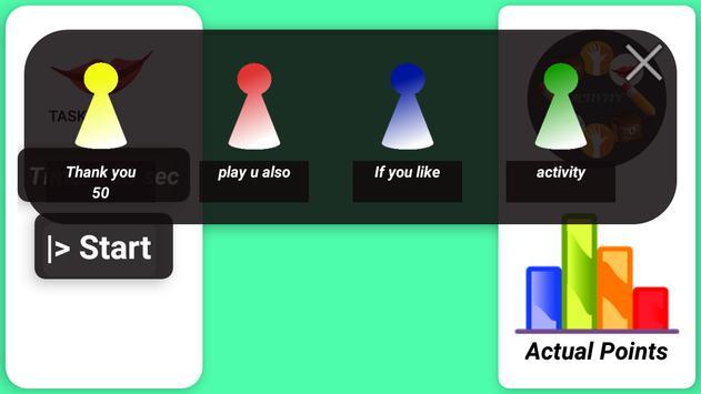 Activity screenshot 6
