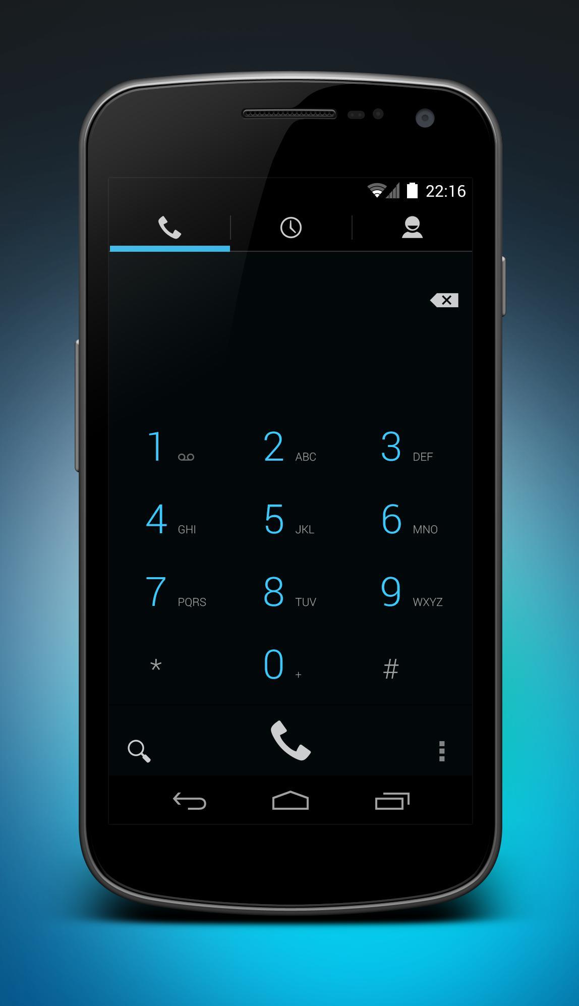 Sm T211 Cyanogenmod