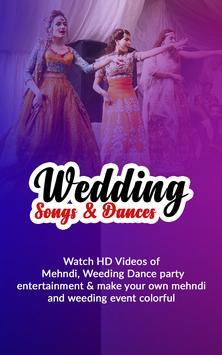 Wedding Songs poster
