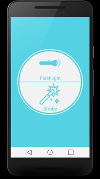 Simple Flashlight poster