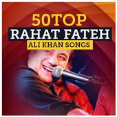 Rahat Fateh Ali Khan Songs icon