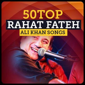 Rahat Fateh Ali Khan Songs apk screenshot