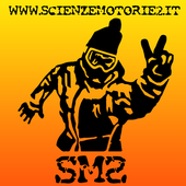 Scienze Motorie 2 icon