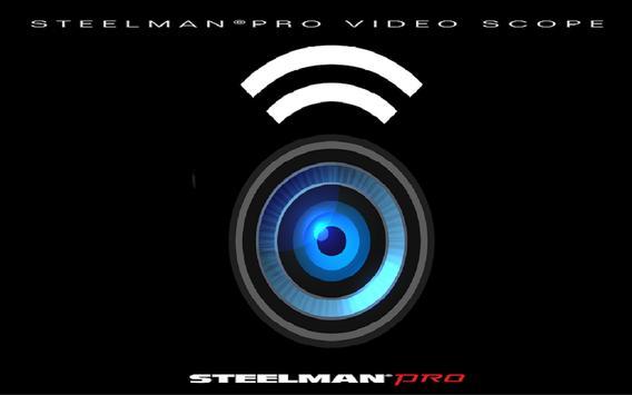 Steelman PRO Video Scope apk screenshot