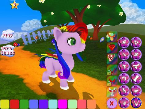 My Pony. HD. apk screenshot