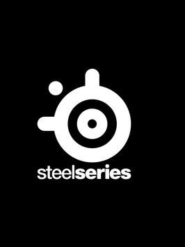SteelSeries poster