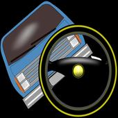 Steer Angles CSV icon
