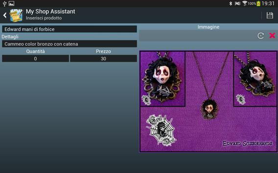 My Shop Assistant screenshot 9