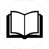 OpenBook - Book Reviews icon