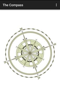 The Compass poster