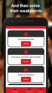Propi - Freelance Proposals that Hook Clients screenshot 2