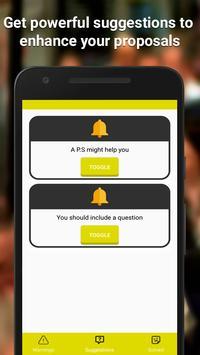 Propi - Freelance Proposals that Hook Clients screenshot 3