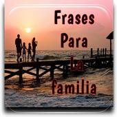 Frases para la Familia gratis icon