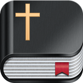Holy Bible in spanish icon