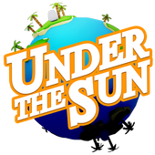 Under the Sun - 4D puzzle game icon