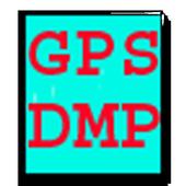 GpsDump icon