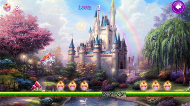 🐦  Daphne magical adventure apk screenshot