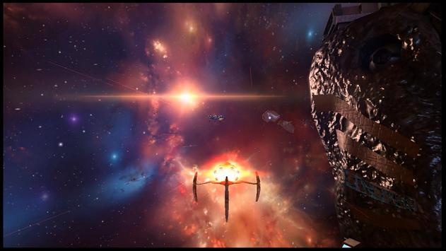 Stellar Wanderer poster