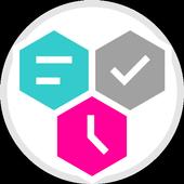 SteloNote Advance Notebook icon