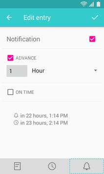 SteloNote Advance Notebook screenshot 6