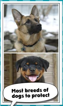 Protective Dog Breeds screenshot 1